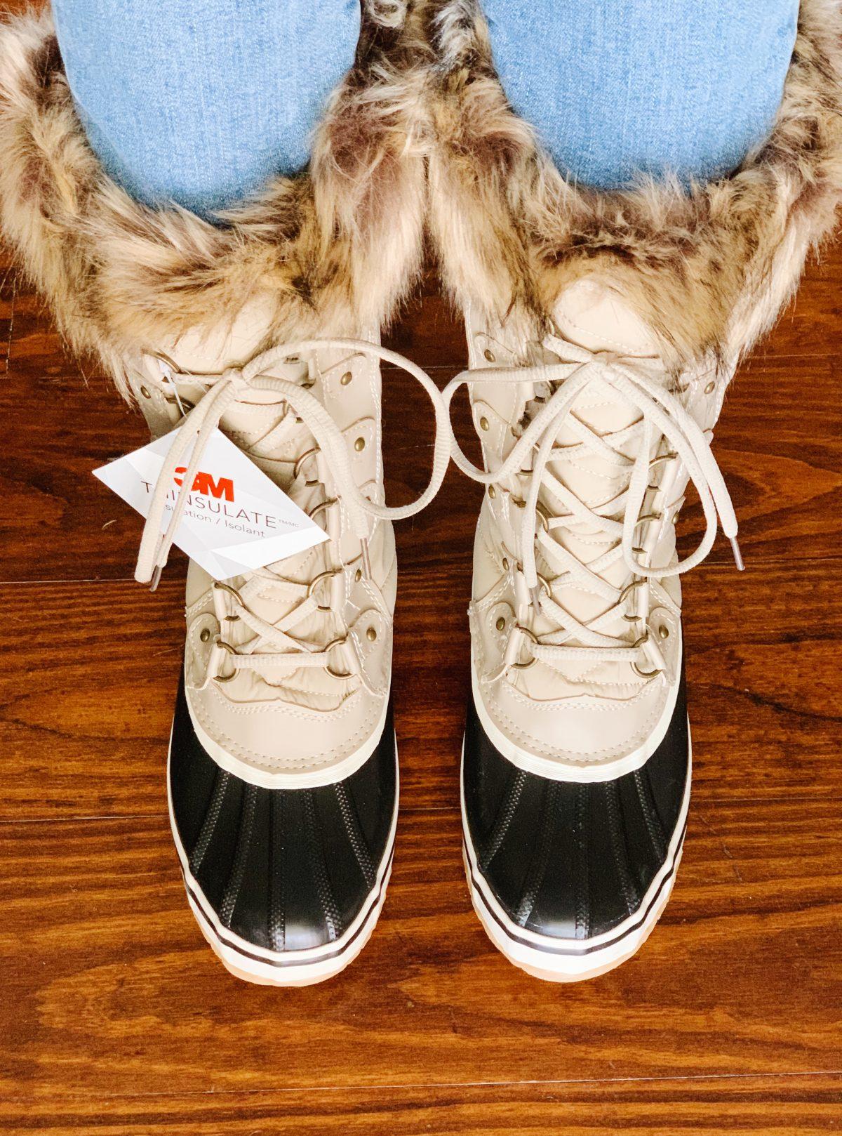 Winter Boot Roundup - Midwestern Mama
